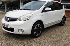 Nissan Note DCi DPF Acenta  Stc 1,5