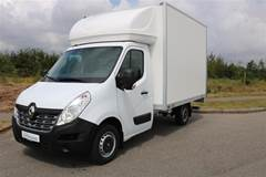 Renault Master T35 L2H1  DCI start/stop  Ladv./Chas. 6g 2,3