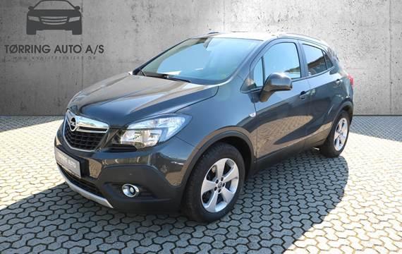 Opel Mokka CDTi 136 Enjoy 1,6