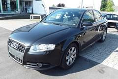Audi A4 TFSi 2,0