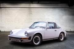 Porsche 911 S/C 3,0