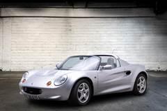Lotus Elise 1,8