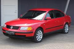 VW Passat Trendline 1,6