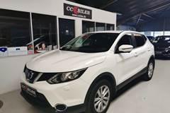 Nissan Qashqai dCi 110 N-Connecta 1,5