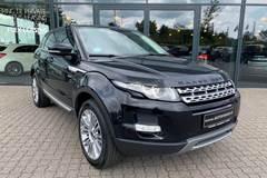 Land Rover Range Rover evoque SD4 Prestige aut. Van 2,2