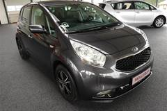 Kia Venga CRDI Limited  5d 6g 1,6