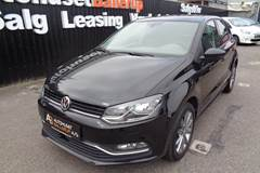 VW Polo TSi 90 Fresh BMT 1,2