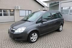 Opel Zafira CDTi 120 Enjoy 7prs 1,9
