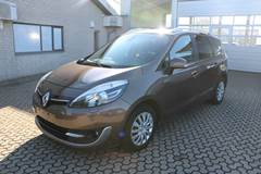 Renault Grand Scenic III dCi 110 Expression aut. 1,5