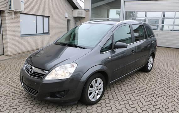 Opel Zafira CDTi 110 Enjoy eco 7prs 1,7