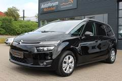 Citroën Grand C4 Picasso e-HDi 115 Intensive 1,6