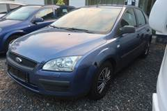 Ford Focus TDCi Trend 1,8