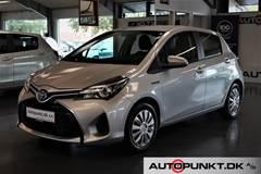 Toyota Yaris Hybrid H2 Komfort CVT 1,5