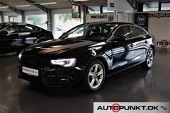 Audi A5 TDi 150 SB Multitr. 2,0