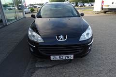 Peugeot 407 HDi Perfection SW 1,6