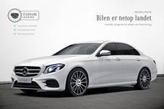 Mercedes E220 d AMG Line aut. 2,0