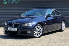 BMW 320d Cabriolet Steptr. 2,0
