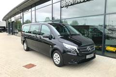 Mercedes Vito 116 BlueTEC Tourer PRO XL 2,2