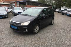 Ford C-MAX TDCi 109 Trend Collection 1,6