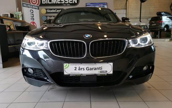 BMW 328i Gran Turismo M-Sport aut. 2,0