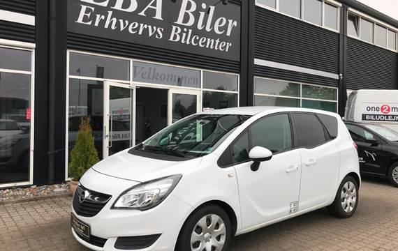 Opel Meriva CDTi 95 Enjoy eco Activan 1,3