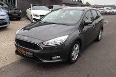 Ford Focus SCTi 125 Edition stc. 1,0