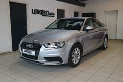 Audi A3 TFSi 125 Attraction 1,4