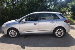 Citroën C4 BlueHDi 120 Feel Complet EAT6 1,6