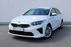 Kia Ceed T-GDi Attraction 1,4