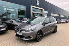 Renault Grand Scenic III dCi 150 Bose Edition aut. 2,0