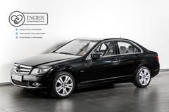 Mercedes C350 Avantgarde aut. 3,5