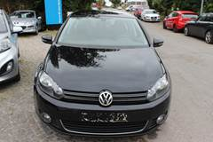 VW Golf VI TSi 160 Highline 1,4