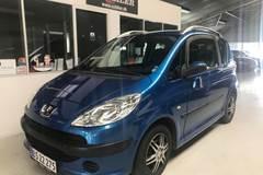 Peugeot 1007 City 1,4