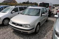 VW Golf IV 1,8
