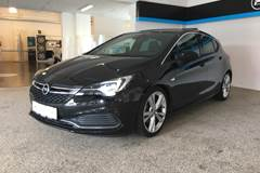 Opel Astra T 200 Innovation 1,6