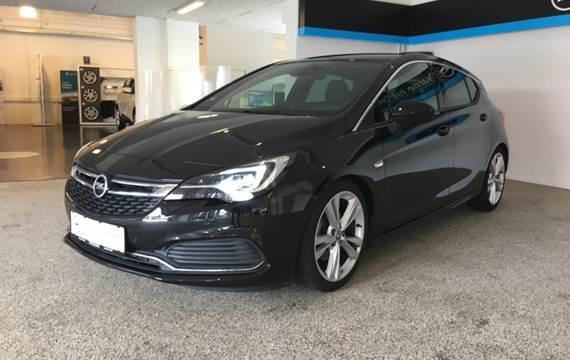 Opel Astra T 200 Innovation 1,6