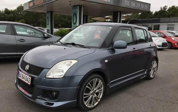 Suzuki Swift GL-S 1,3