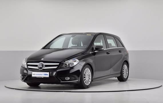 Mercedes B180 CDi BE 1,8