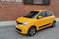 Renault Twingo SCe 75 Zen 1,0