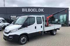Iveco Daily 35C16 4100mm Lad AG8 2,3