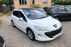 Peugeot 308 e-HDi 112 Sportium SW 7prs 1,6