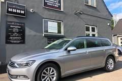 VW Passat TSi 150 Comfort Prem. Vari DSG 1,4