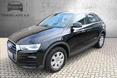 Audi Q3 TFSi 150 Ultra 1,4