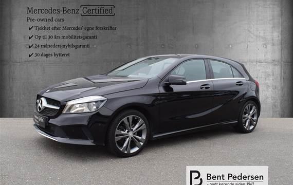 Mercedes A200 200  CDI  5d 6g 2,1