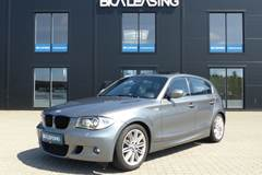 BMW 118i Advantage Van 2,0