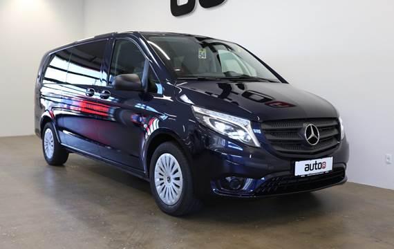 Mercedes Vito 116 CDi Tourer PRO aut. XL 2,0