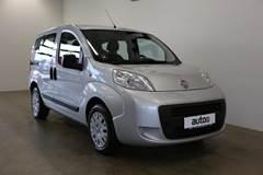 Fiat Qubo MJT 75 MTA 1,3