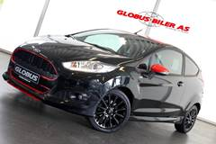 Ford Fiesta SCTi 140 Black Edition 1,0