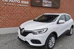 Renault Kadjar dCi 115 Zen EDC 1,5