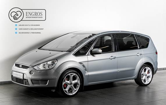 Ford S-MAX Trend 2,0